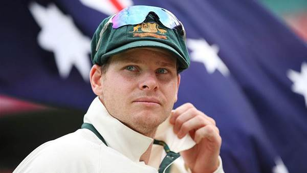 South Africa know Steve Smith's weakness