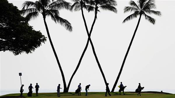 The Preview: Sony Open in Hawaii