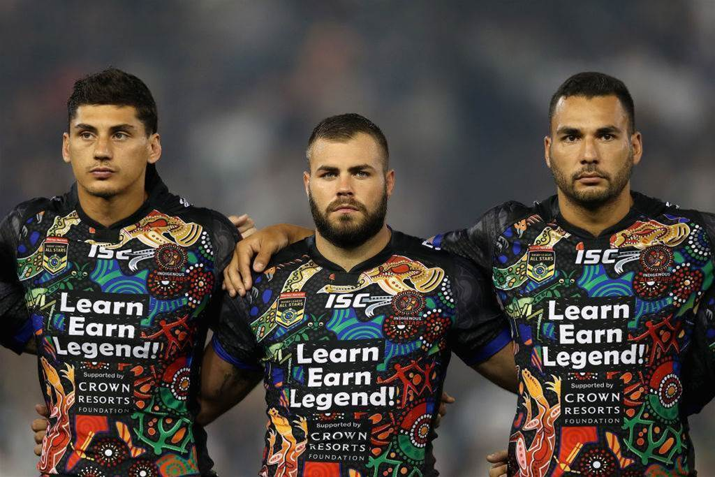 NRL All Stars to make return in February