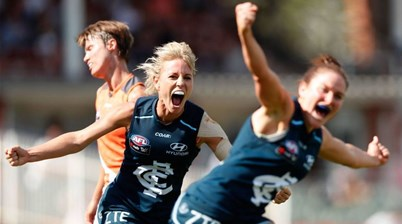 10 reasons to watch AFLW next season