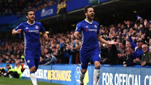 Chelsea set to bring some world class talent for Perth friendly