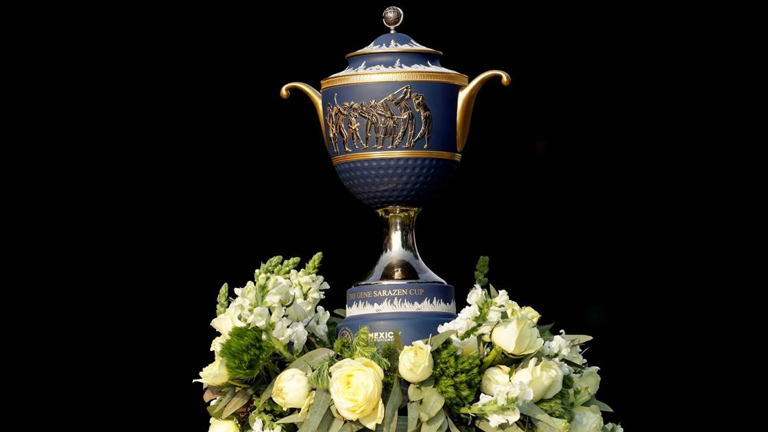 The Preview: WGC-Mexico Championship