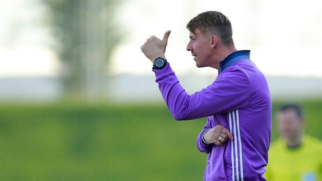 Real Madrid's Guti among Mariners candidates
