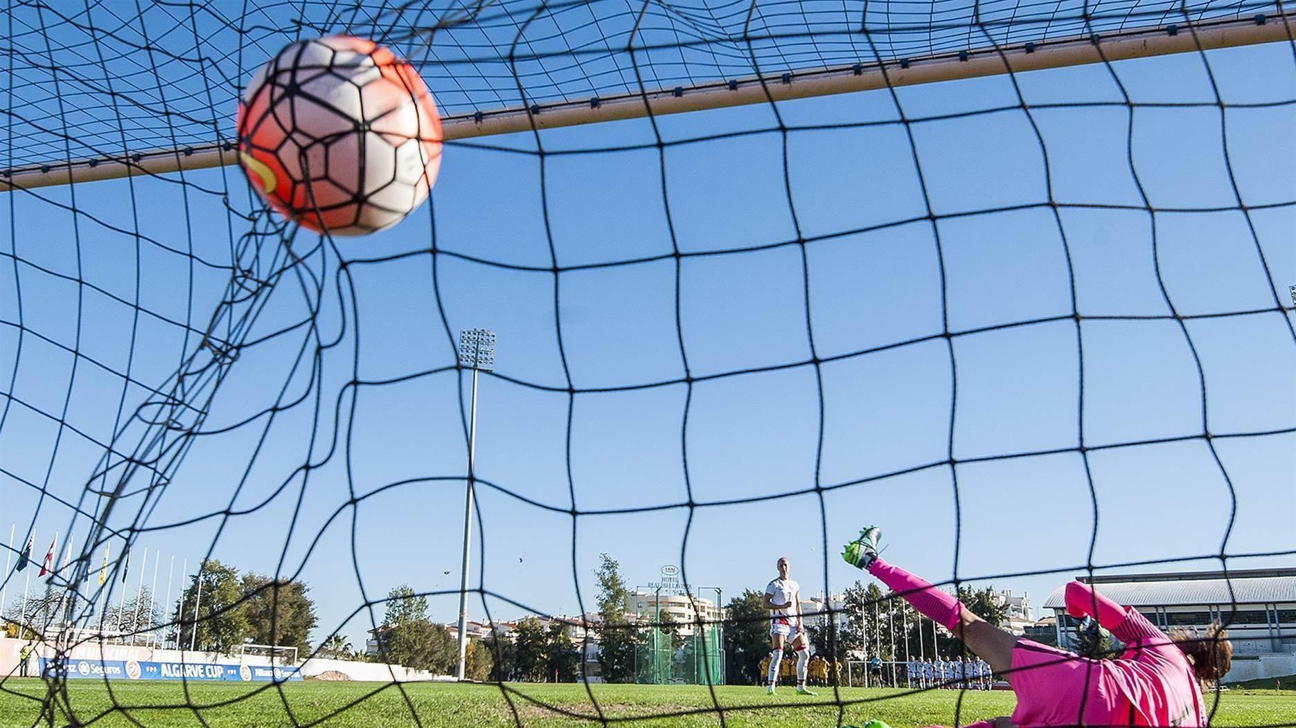 Algarve Cup Preview: Australia v China