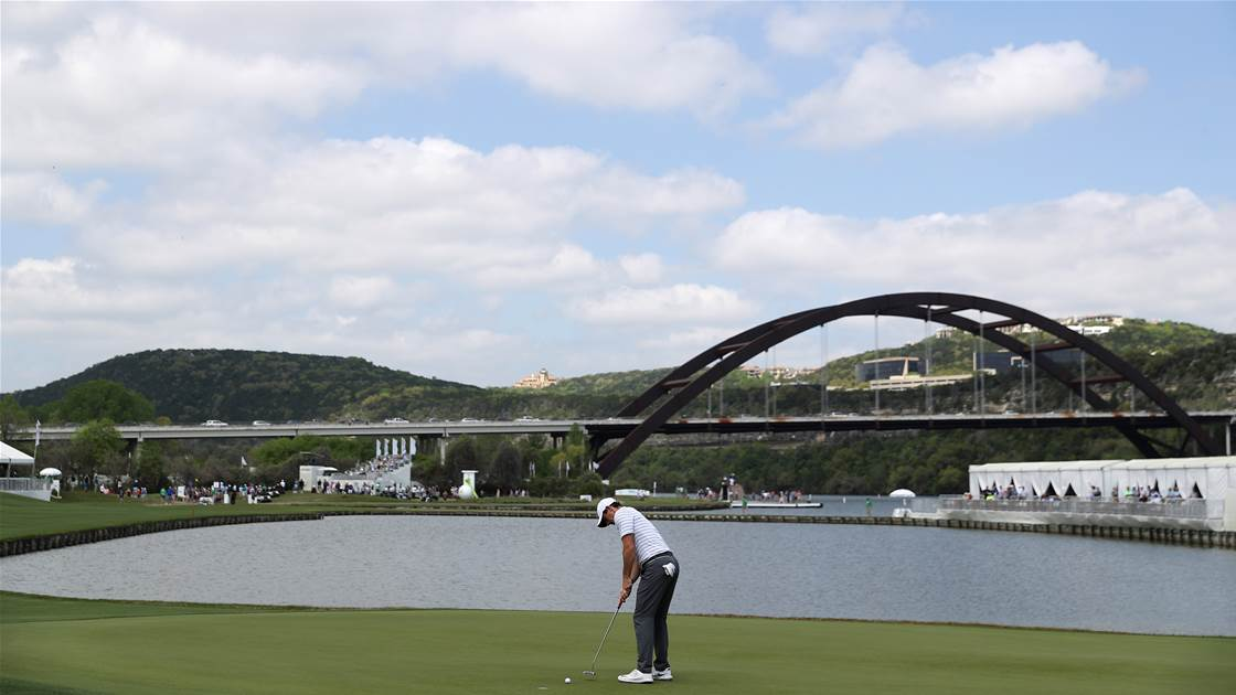 The Preview: WGC-Dell Technologies Match Play