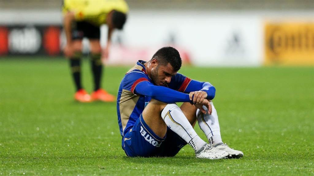 Nabbout: I thought I wasn't good enough