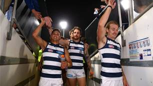 Home grown dynasty still evident at the Cattery