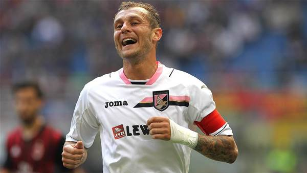 Western United seal Diamanti deal