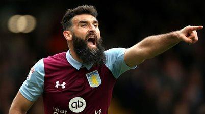 Resurgent Jedinak leads Villa to second