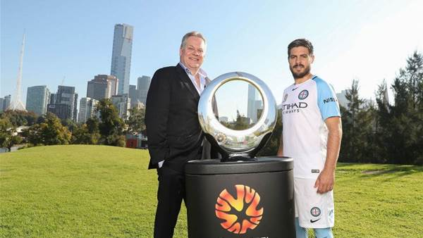 FFA launching widespread A-League review