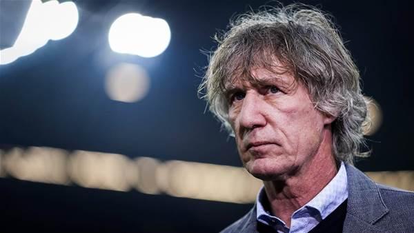 Reds line up new Dutch coach