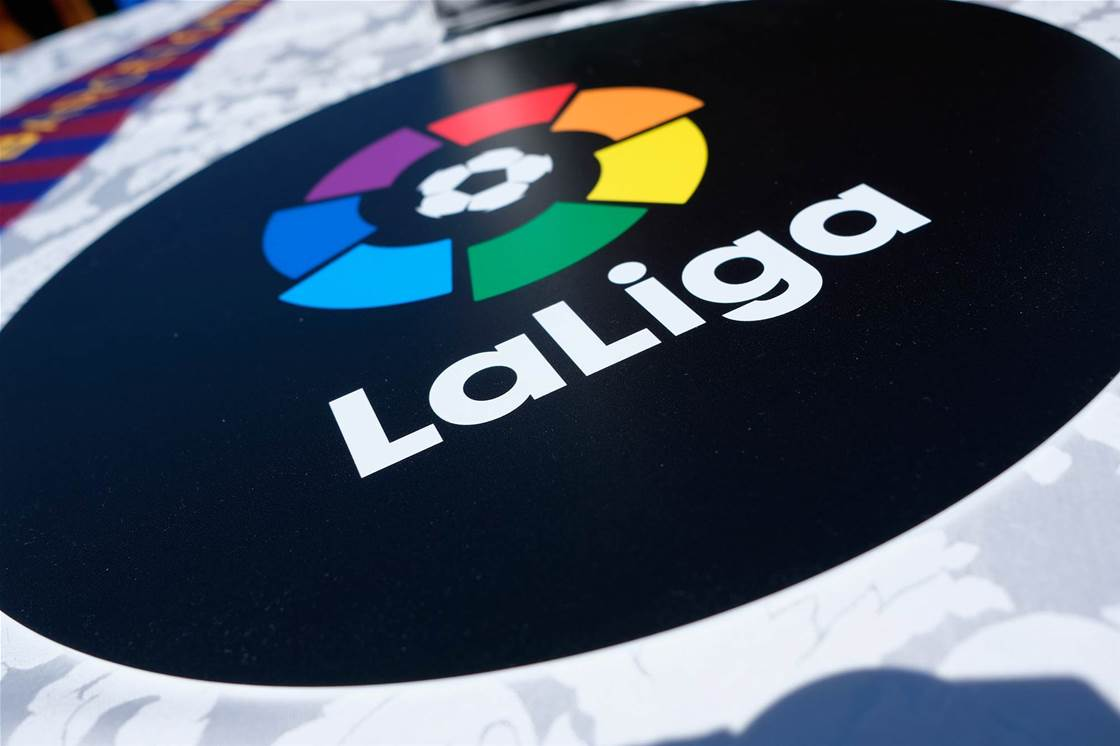 La Liga fined over using official app to spy on users