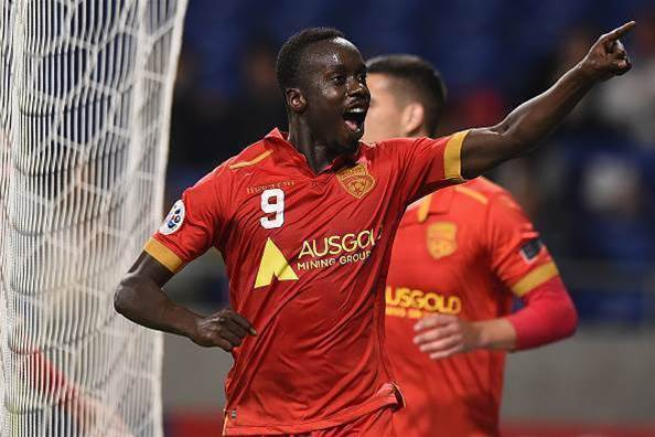 Baba's back: marquee striker boost for Reds at Roar