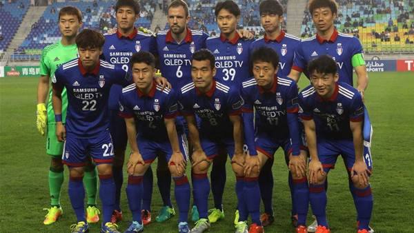 ACL info pack: Suwon Bluewings circle Fortress Allianz