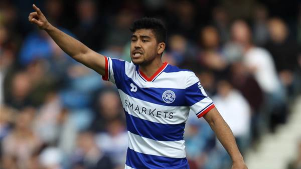 QPR cuts Luongo's season short