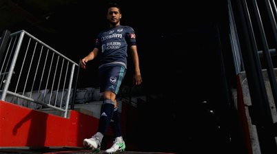 Victory sign Mariners defender after 'hard work to earn A-League place'