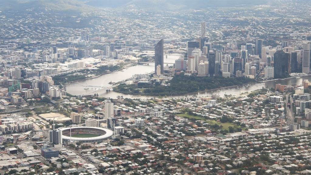 Brisbane City want Ballymore rebuild