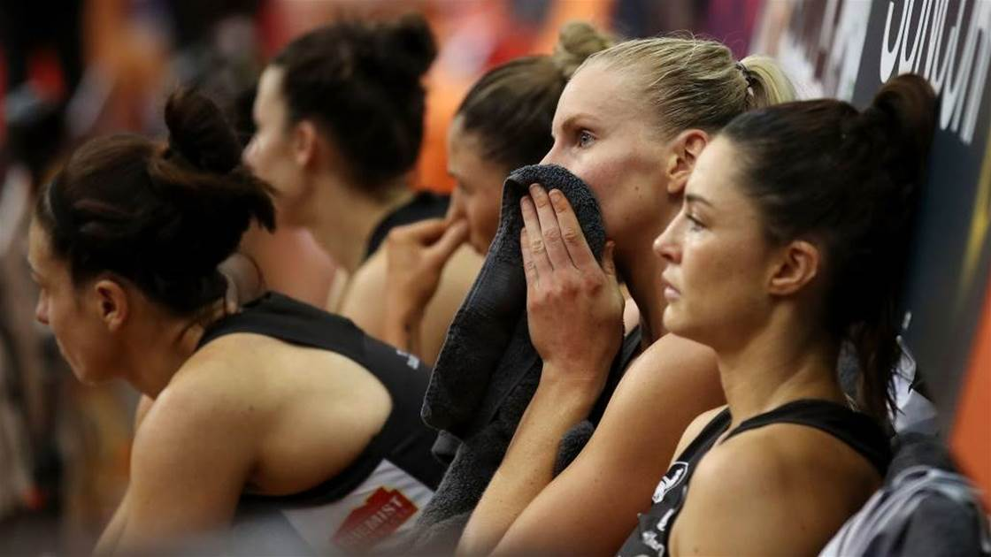 Big Super Netball moves start season with a bang
