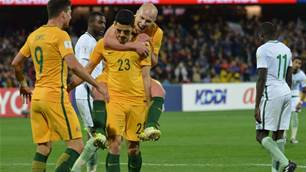 Huge exclusions as Socceroos World Cup qualifying squad named