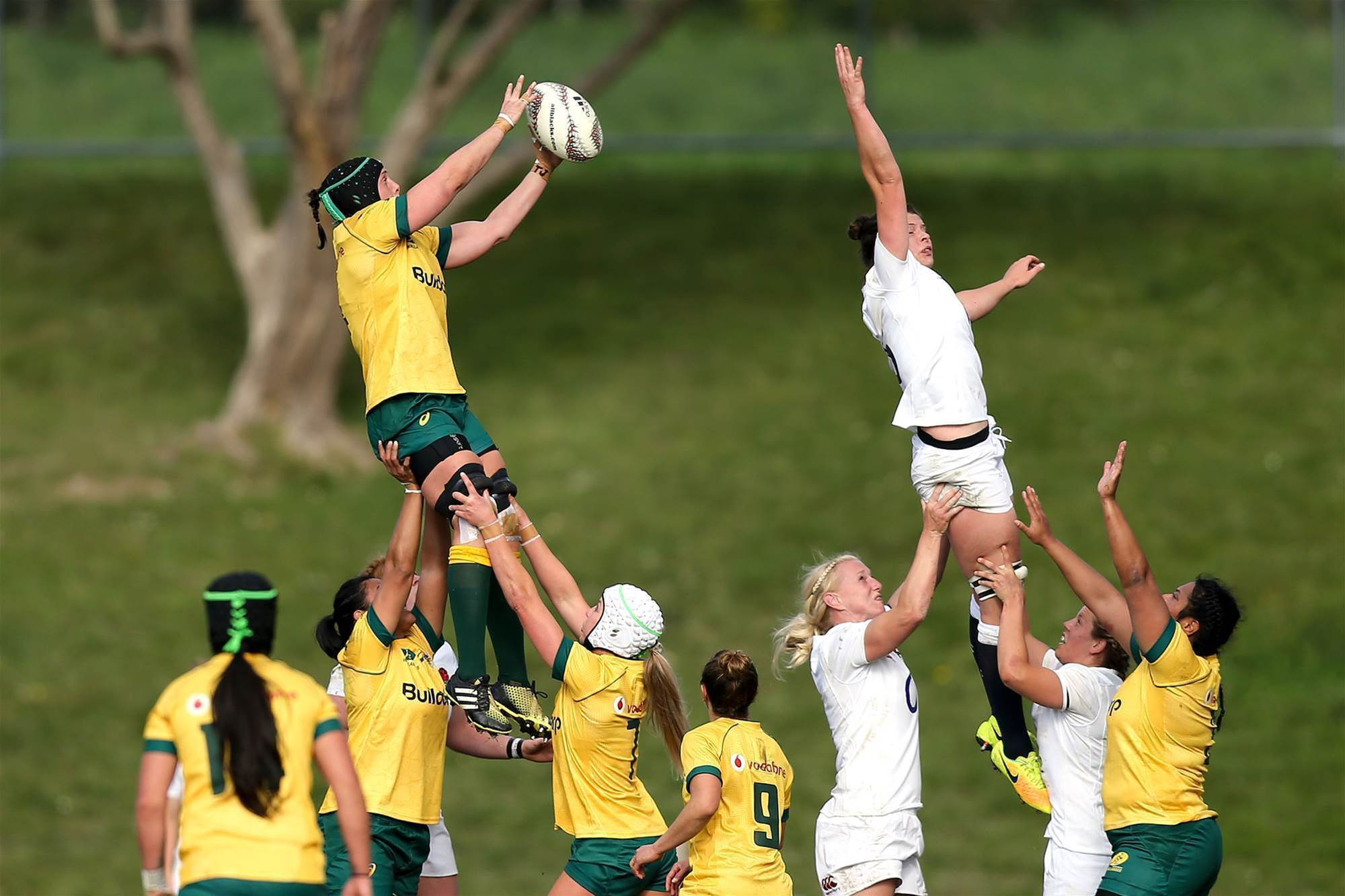 Wallaroos confident in defeating New Zealand