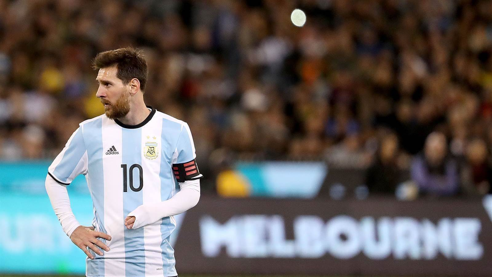 Oz cities miss out on Copa America