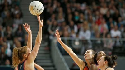 Vixens legends call time on their careers