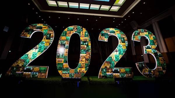Australia-New Zealand 2023 bid confident before WWC call