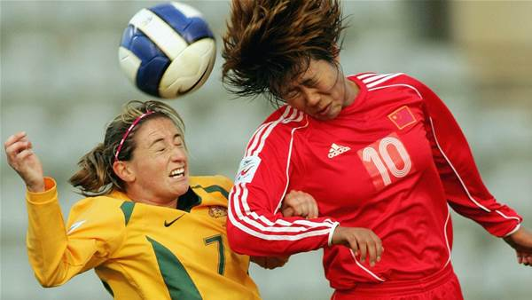 Could the Matildas play in Adelaide?