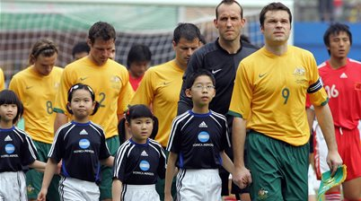 Lessons taken from the PFA's Golden Generation study