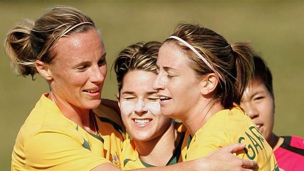'The best will follow Kerr and we'll be left with a development league': Expand the W-League urges Matildas icon