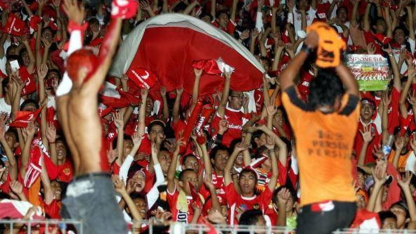 Football crazy Indonesia 'perfect' for World Cup bid with Oz