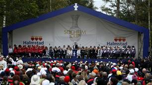 The Preview: 17th Solheim Cup