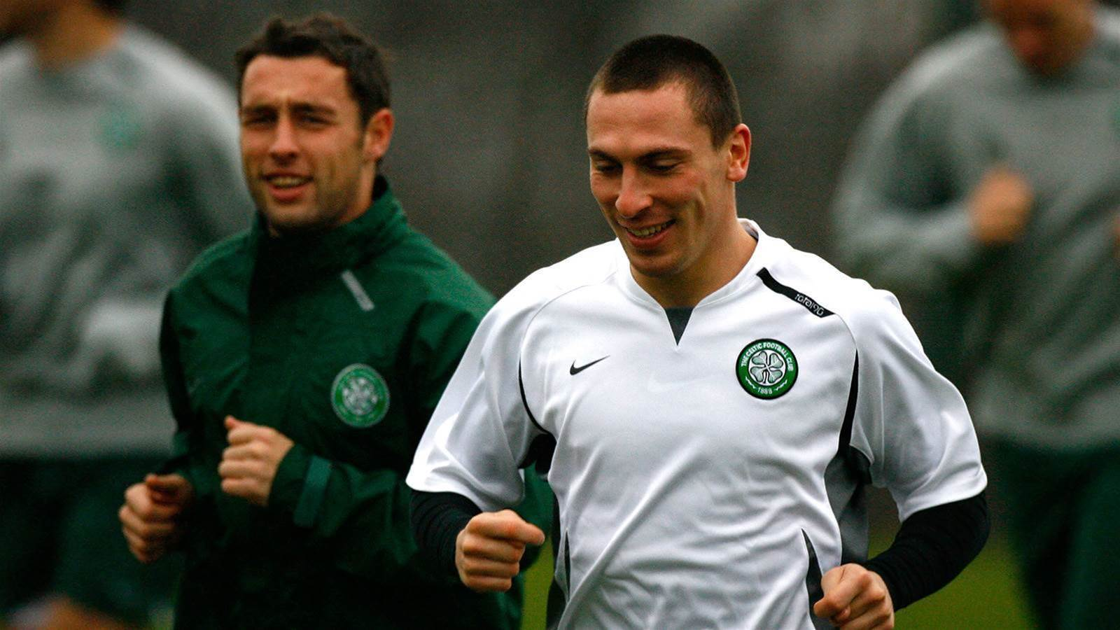 Aussie Celtic ace's U-turn on Scott Brown move