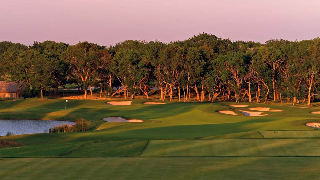 The Preview: AT&T Byron Nelson