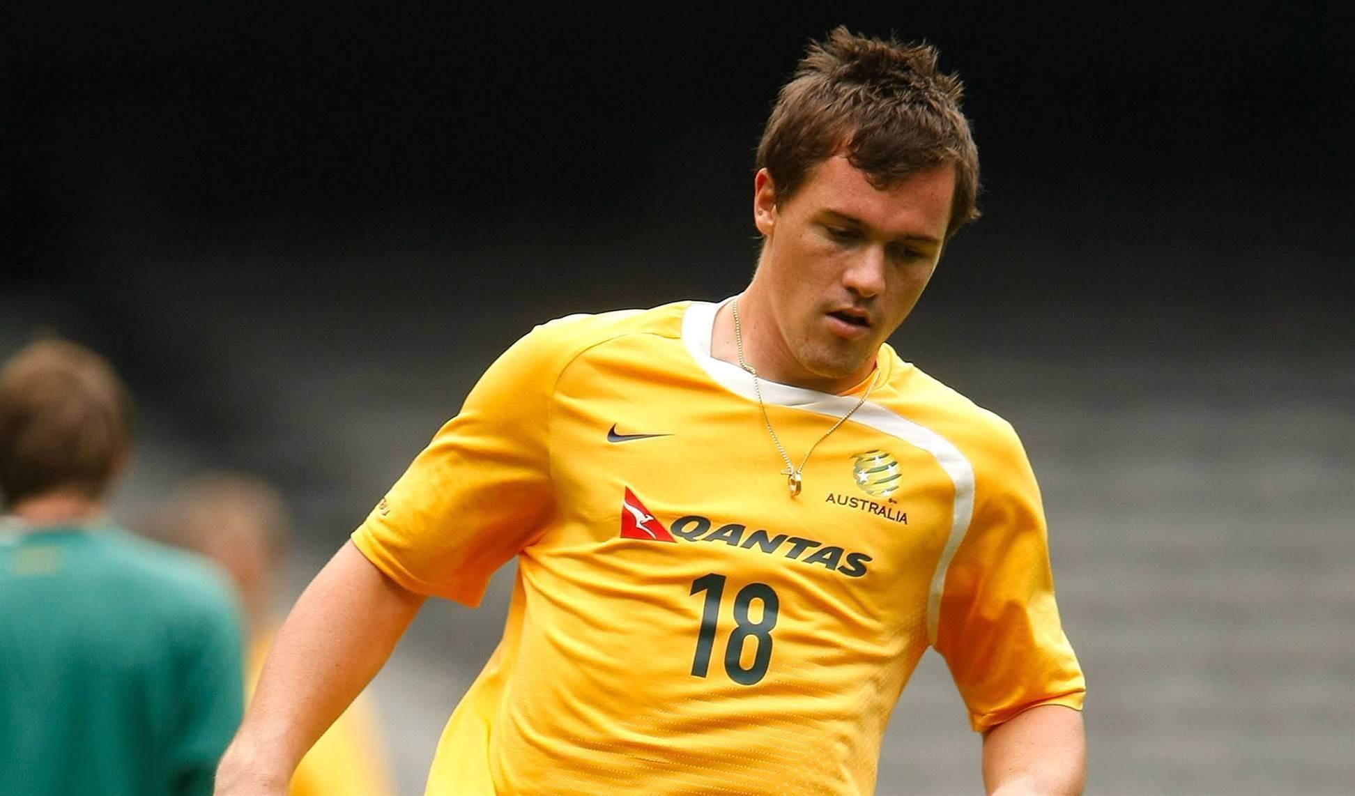 Vukovic firms for long-awaited Socceroos debut