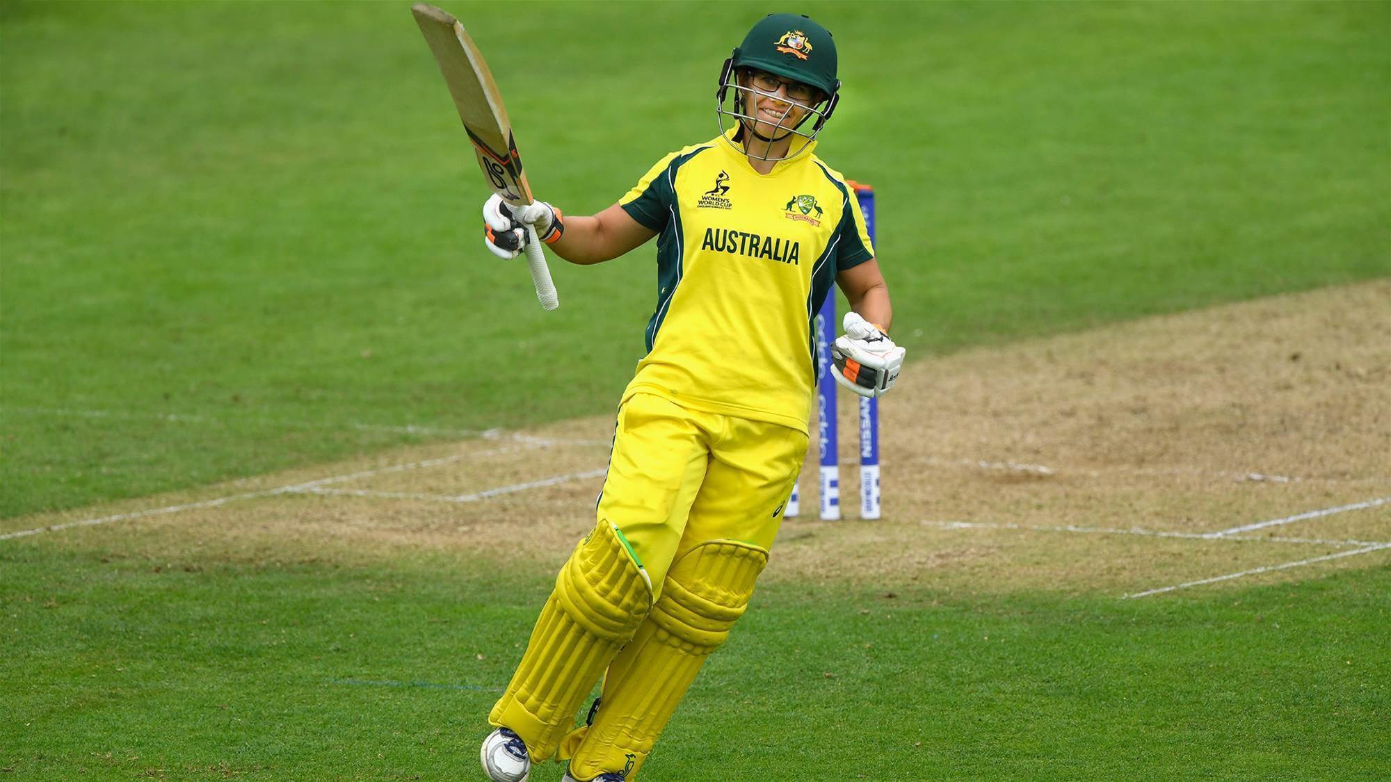 Australia claim the Series with another comprehensive victory