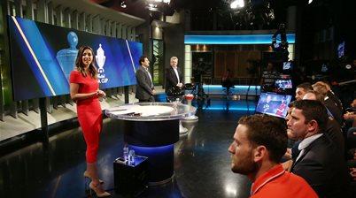 New A-League panel show part of $200m deal's 'unprecedented reach'