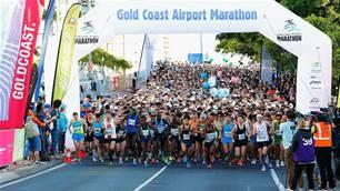Top-class women's field for Gold Coast Marathon