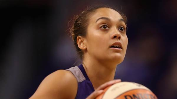 Aussie Wrap: WNBA Week 9