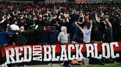 Club backlash over RBB post