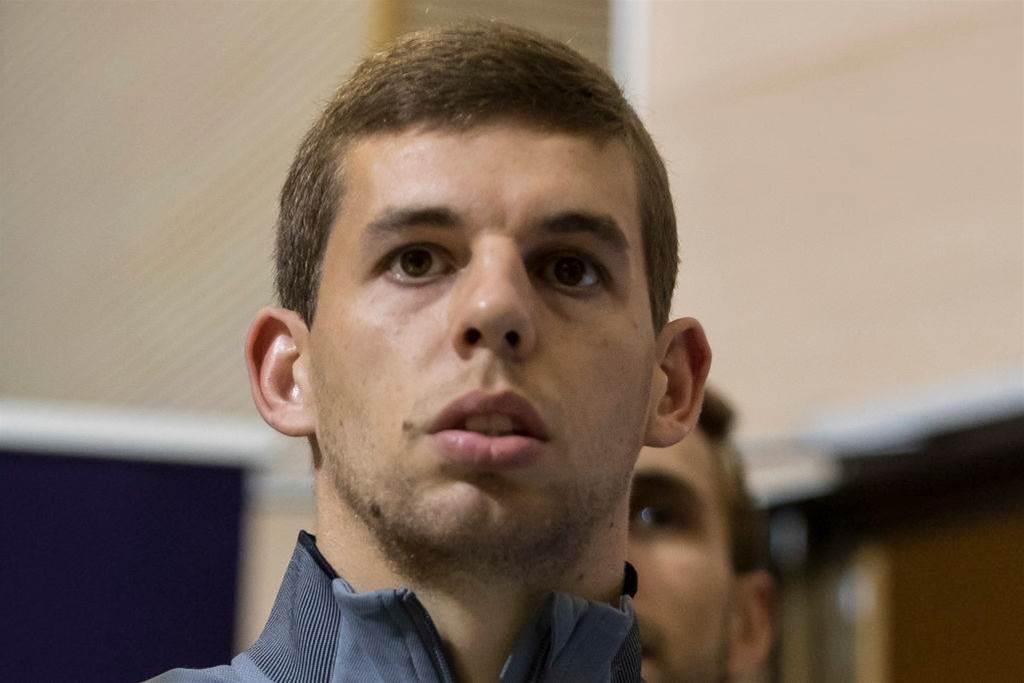 Liverpool defender sentenced over assault