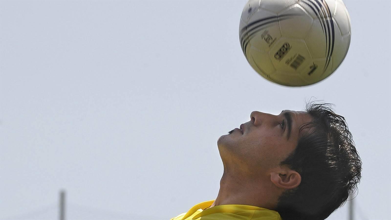 Argentine Damian Escudero wants A-League move