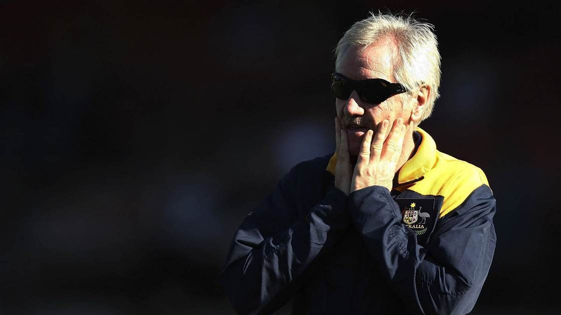 Ex-Matildas coach takes over in New Zealand