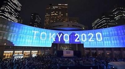Talks to postpone Olympics