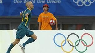 Ex-Socceroo takes coaching reins in NPL
