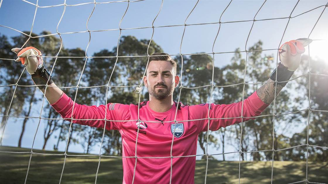 'Tassie kids need more opportunities' - Cisak hangs up his boots
