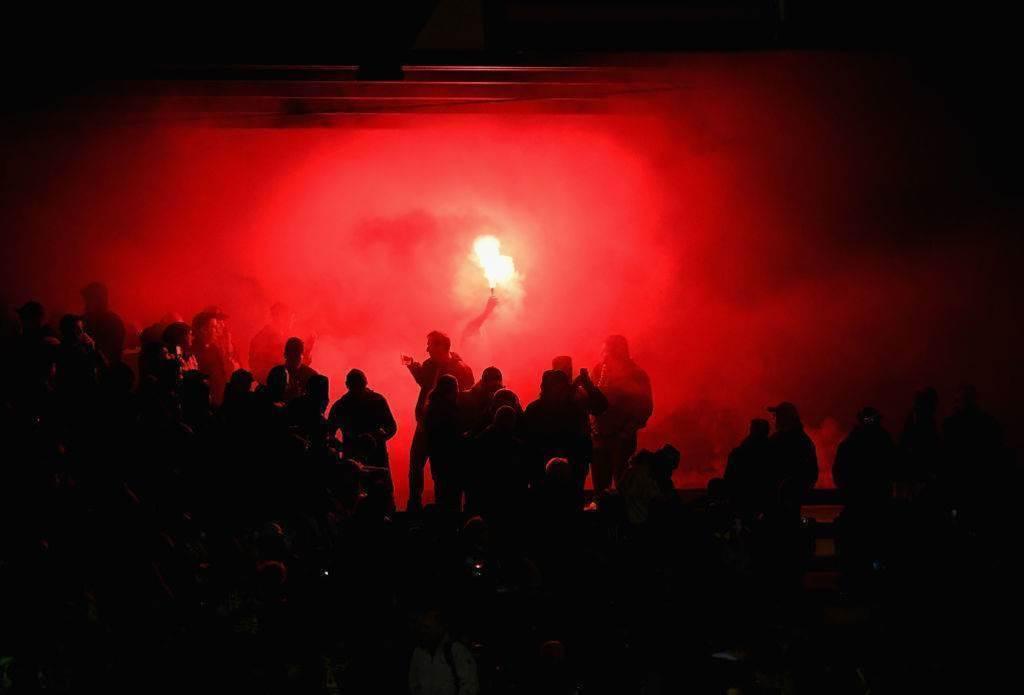 Match-fixing fears for Australian football