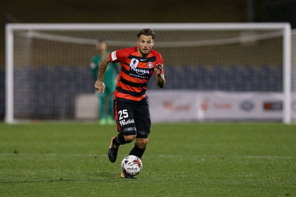 Wanderers part ways with experienced duo