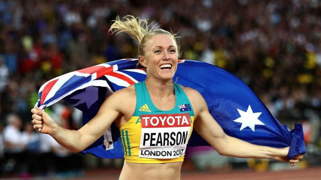 Pearson announces retirement