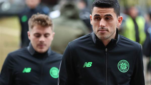 Rogic made to wait to return